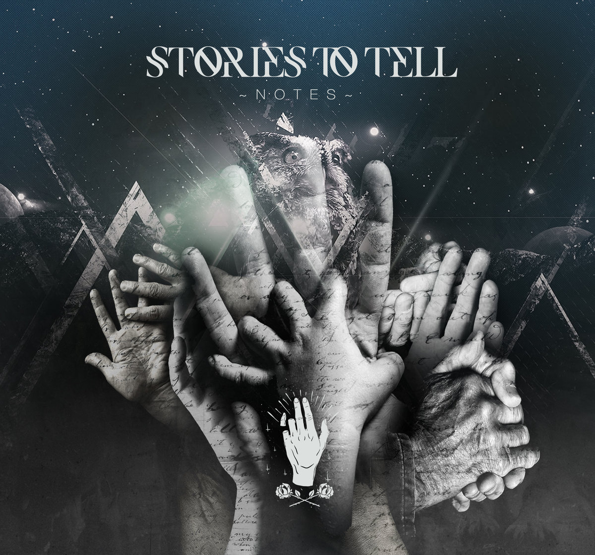 Stories To Tell - Notes (2018)