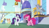 (yayponies iTunes Rip RAW) My Little Pony Friendship Is Magic S06E12 - Spice Up Your Life 1080p