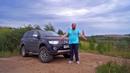 Вся правда о 5-ти летнем японце. Mitsubishi Pajero Sport/ Митсубиши Паджеро Спорт