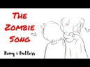 THE ZOMBIE SONG Bunny [Animatic]