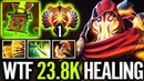 EPIC ASIAN SKILL CARRY Ame Top 1 MMR World Juggernaut Old Meta Fury Butterfly vs Monkey King Dota 2