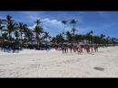 Пляж Grand Bahia Principe Punta Cana