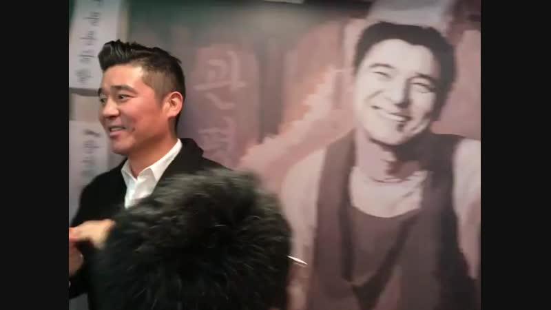 Lim Chang Jung in Instagram 1801412
