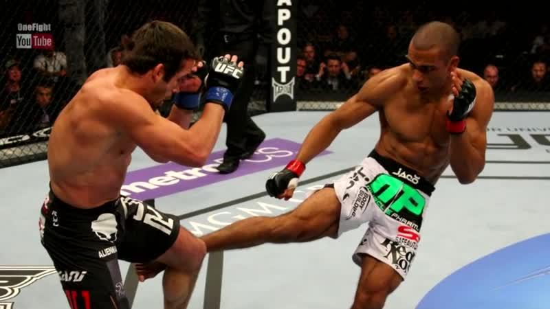 Удар богов Лоукик последствия в MMA
