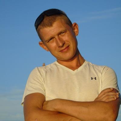 Алексей Чертенков