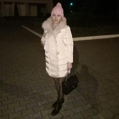 Наталья Евса