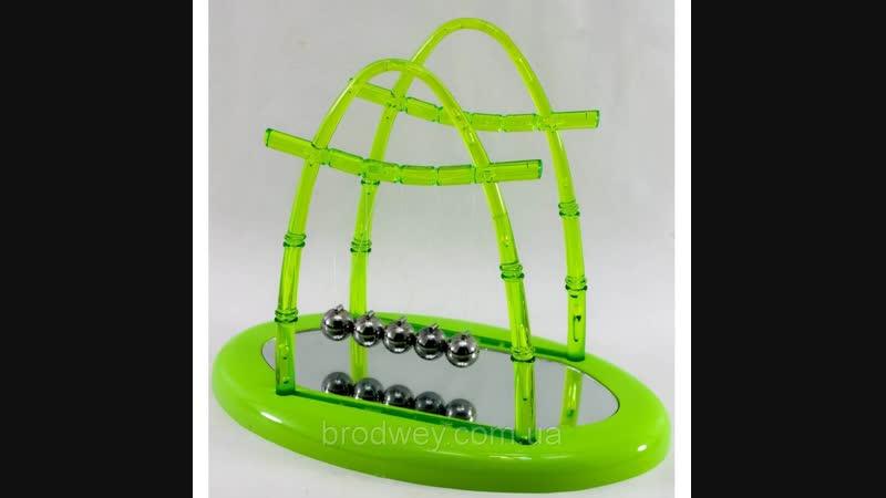 Творческий коллектив Зелёный Маятник - Green Pendulum