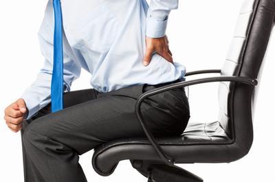 Что такое механическая боль в спине?