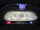 NHL 2018-2019 RS 14.10.2018 Carolina Hurricanes vs Winnipeg Jets
