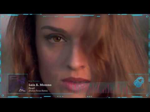 Luis A. Moreno - Pearl (Follow Focus Remix) [Mindlifting Records Promo]