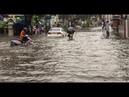 Rain flood in Kerala July 2018