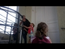 смотровая башня Гатчина