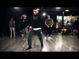 Peligrosa - J Balvin ft. Wisin &amp Yandel Choreography by Diego Vazquez