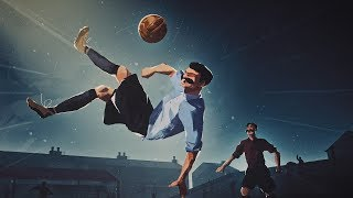 Unique animation of Liverpool FC's first match | John Houlding's 'Team of Mac's'