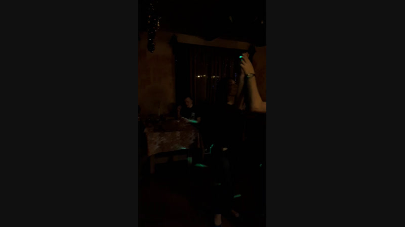 Live: Inside | Инсайд - танцы в Энгельсе|Сальса|Бачата