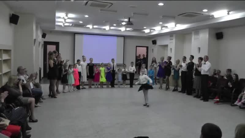 Asta-Dance 2019 видео 24 танцевальный сезон