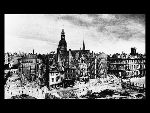 Микаэл Таривердиев - Хоральная прелюдия / Michael Tariverdiev - Choral prelude