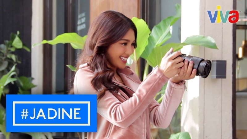 JADINE: Nadine's Passion for Photography