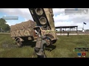 ARMA 3 KOTH 1944 PhysX and bugs