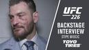 UFC 226 Stipe Miocic 'Hats Off To DC'