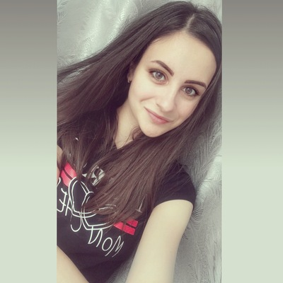 Юлия Дороничева