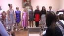 Дети воскресной школы Свято Георгиевского храма Челябинск Колядка