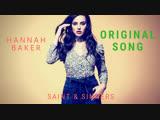 Hannah Baker - Original Song