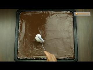 Нежный десерт без выпечки! Турецкий