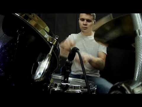 Linkin Park - Until It's Gone (drum cover)