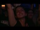 Armin Van Buuren playing his mashup on Roman Messer Elite Electronic Arkane