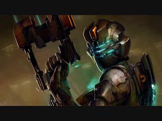 Dead Space 2. Стрим #3 (прохождение) (PC) без микрофона.