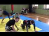 Акробатика На тренировки ММА В Кирове