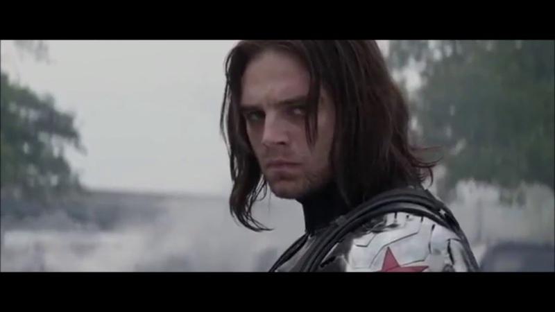 Marvel I Need a Hero