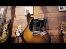 Ernie Ball Music Man: Dustin Kensrue Artist Series StingRay Guitar