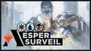 Esper Surveil Ravnica Allegiance Standard Deck MTG Arena