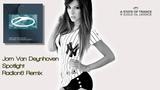 Jorn Van Deynhoven - Spotlight (Radion6 Remix) ASOT