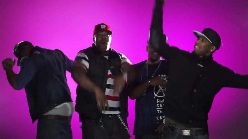 N.O.R.E. feat Busta Rhymes - Lehhhgooo