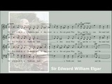 Edward Elgar - My love dwelt in a northern land