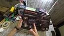 Экшн сборка и разгон компьютера на Ryzen 5 2600 для игр и для работы с аудио редактором