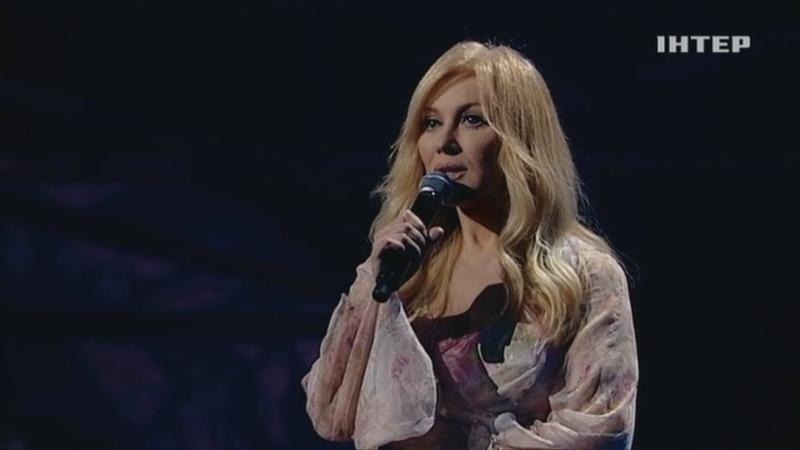 Таисия Повалий - Пісня про матір (2018)