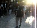 Фестиваль уличного танца FUNKY BEATS - хип-хоп туса в нашем городе !!!(2)