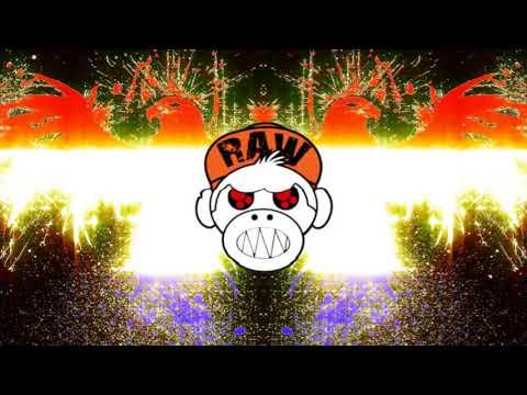 Kauchris feat. Exsl95 - Ehrenmann (MELODIC RAW) [MONKEY TEMPO]