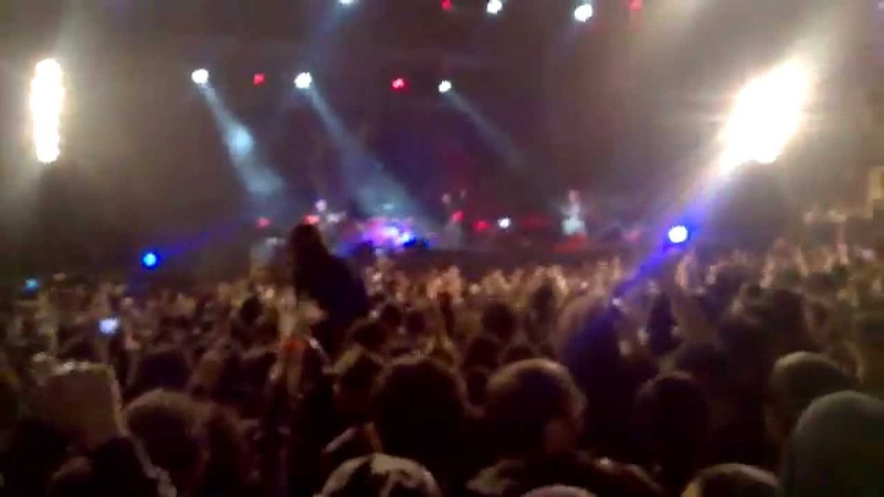 System Of A Down - ATWA (Live in Yerevan, Armenia)