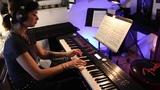 George Gershwin Janis Joplin - Summertime - piano cover