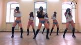 Сара Окс Нимфомания KalashnikoFF remix twerk dance