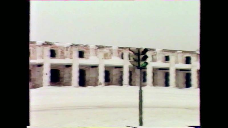 Гусь-Хрустальный 1991 год