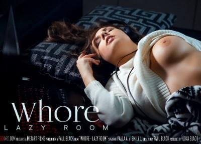 Porno SexArt Whore - Lazy Room