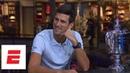 Новак Джокович, Novak Djokovic