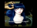 Tsushima Yoshiko Cosplay part 1 - Yohanes wig Styling BAHASA INDONESIA