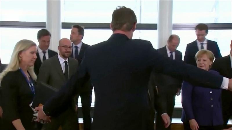 Новый скандал, связанный смиграционным кризисом вЕвросоюзе, спровоцировал глава итальянского МВД